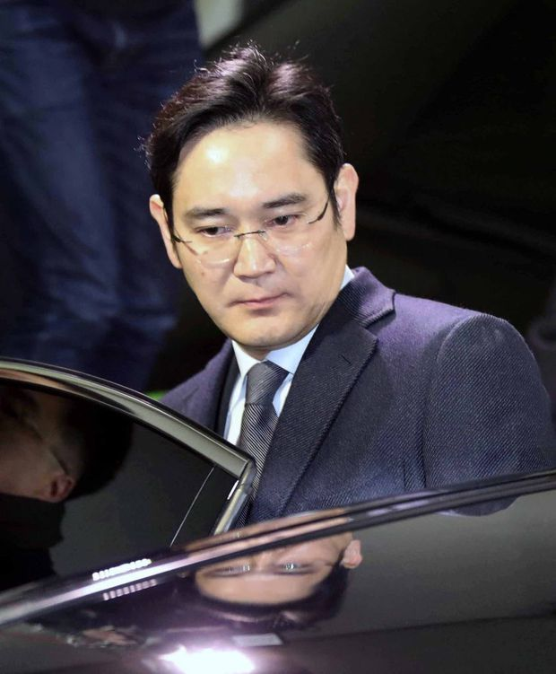 Lee-Jae-Yong-mostenitorul-samsung-a-fost-arestat-845x1024