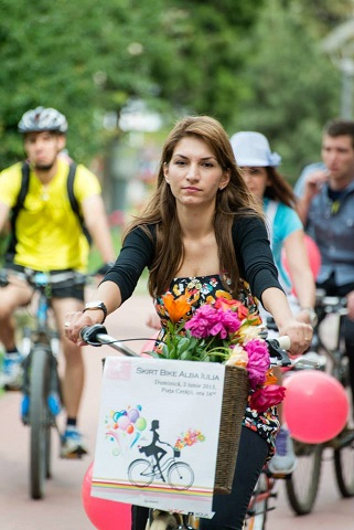 Skirt Bike Alba Iulia 3