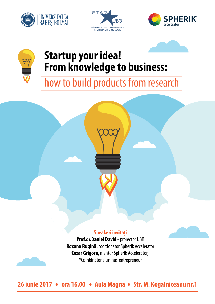 Startup-your-Idea