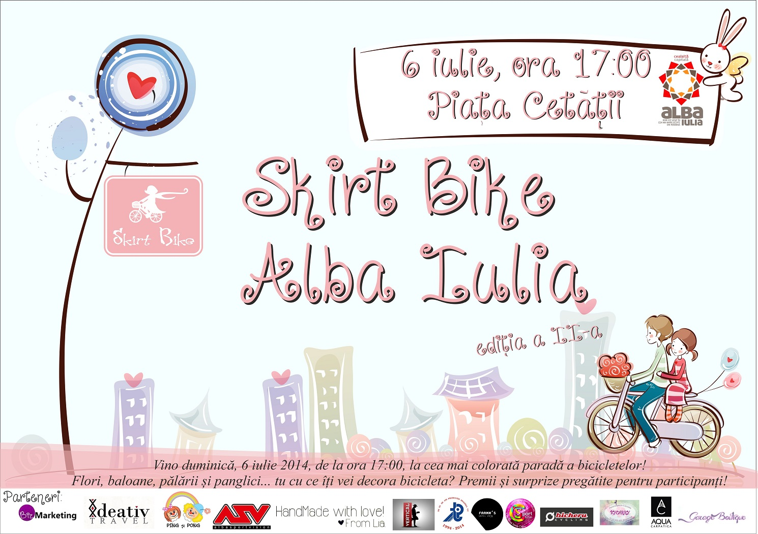 afis skirtbike