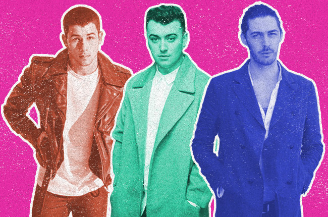 hozier-nick-jonas-sam-smith-silos-bbmas-2015-billboard-650