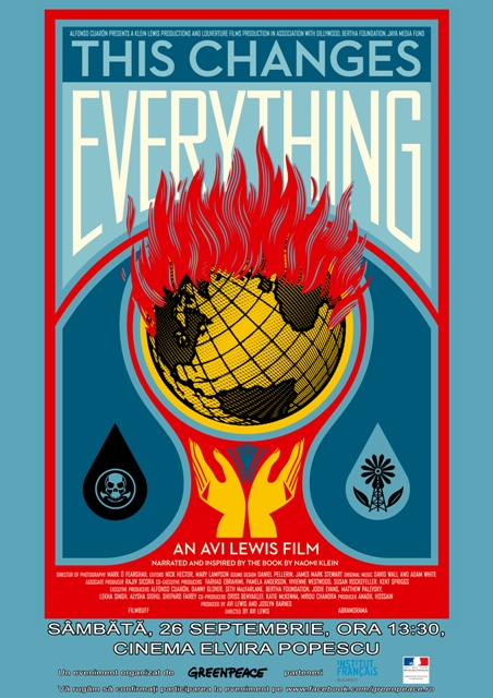 poster -This Changes Everything