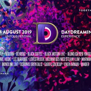 DaydreamingExperience Lineup2019